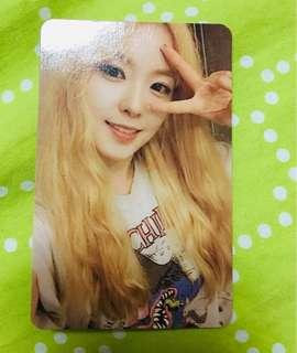 Red Velvet Irene Ice Cream Cake pc