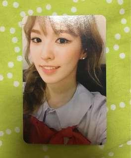 Red Velvet Wendy The Red pc