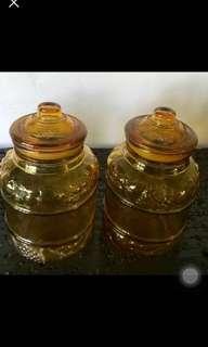 Celobong Antique Kuning Mas
