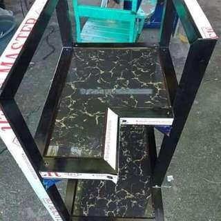 Mineral rack