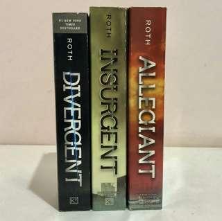 Divergent Complete Set
