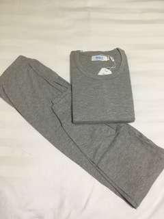 🚚 NEW Winter Underwear for Men