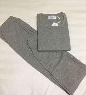 🚚 Brand NEW winter Thermal Underwear Set for Men