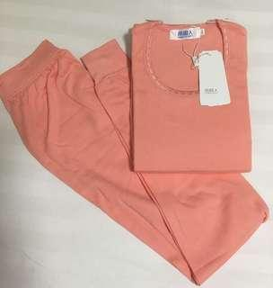 🚚 NEW Thermal inner set for woman