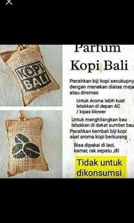 Parfum Kopi Bali