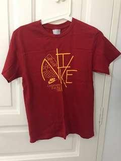 Preloved Nike Boys Tshirt