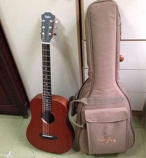 Guitar taylor baby