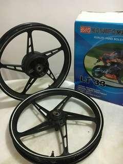 Sport Rim LC135 5 batang