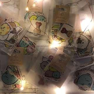 🚚 Sumikko Gurashi Sticker Pack