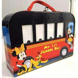 Mickey Donald Box
