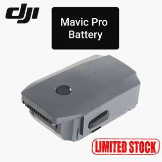 DJI Mavic Pro Battery/100% Original & Authentic!/Ready Stock!