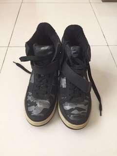 Tinman Sneaker Wedges