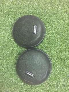 L200 Cover speaker carrozzeria