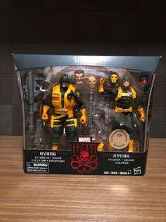 Marvel legends hydra