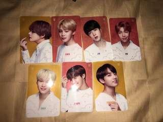 NTS UNOFFICIAL PHOTOCARDS