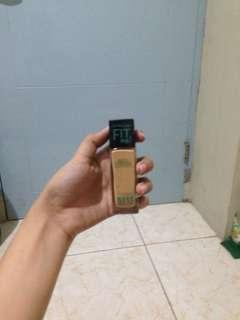 Maybelline Fit Me 228