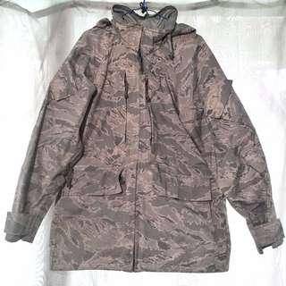 US APECS 空軍版 ECWCS #jacketformen