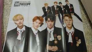 Oner poster (small)
