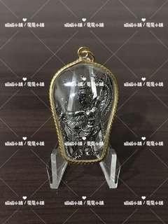 魔魔小舖:泰國佛牌 瓦喀通寺 佛曆2560年 大鵬金翅鳥
