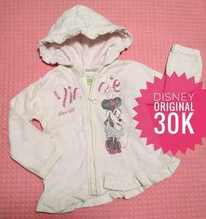 Jaket Disney Original