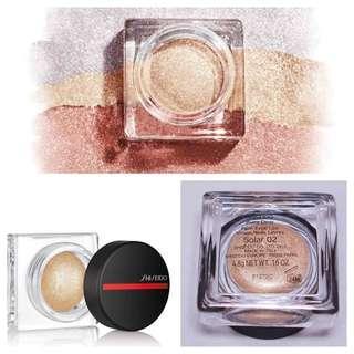 #2 Shiseido Aura Dew 晨露珠光感霜