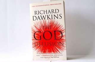 🚚 The God Delusion Richard Dawkins