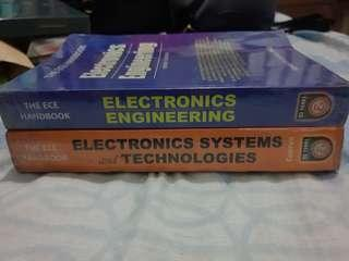 ECE Review Books (EST and Electronics)