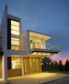 House and Lot & Townhouse For Sale in New Manila Quezon City