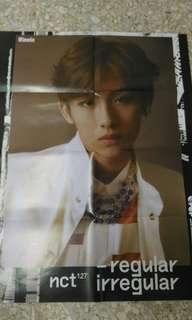 NCT 127 posters part 2 (small)