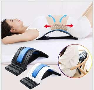 Spine support correction posture improvement board lumbar support healthy living