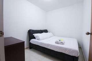 Prviate Room On Orchard For Rent
