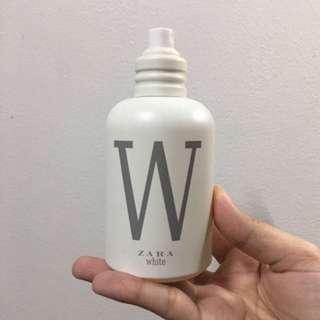 Zara White 100ml