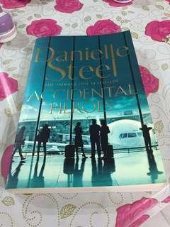 Danielle Steel-Accidental Heroes