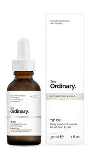 """B"" Oil - 30ml The Ordinary."
