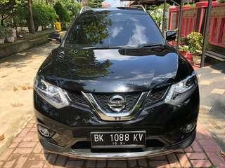 All New Nissan Xtrail 2.5 thn 2016