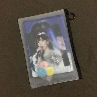 Taeyeon Jjoggomi Cheering Kit