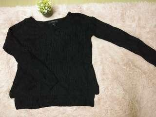 Forever 21 knitted wear