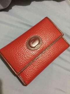 Dooney & Bourke Tri-fold Wallet