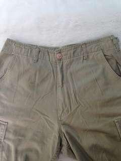 Machope Cargo Pants