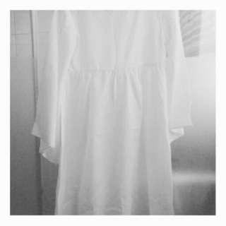 Costume for Angel or Priest 100 % cotton