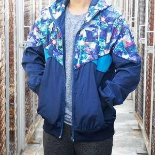 Galaxy Hoodie Jacket from Singapore
