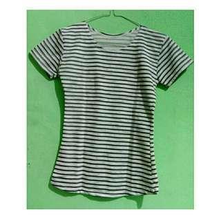 T-Shirt Garis