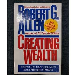 Creating Wealth by Robert G. Allen