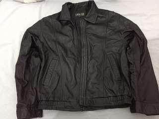 Original Leather Jacket Lavenlito Termurah
