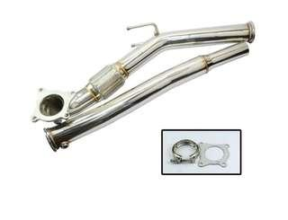 Exhaust Downpipe for VW GOLF GTI JETTA AUDI A3 2.0T FSI