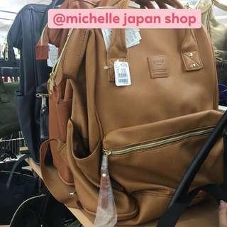 Anello bags pre order