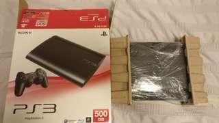 Used 500GB PS3 #sellfaster