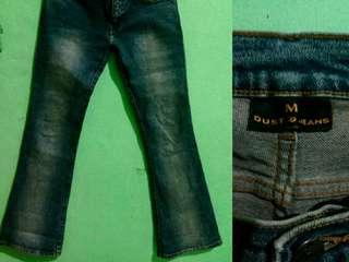 Jeans 90's Cutbray