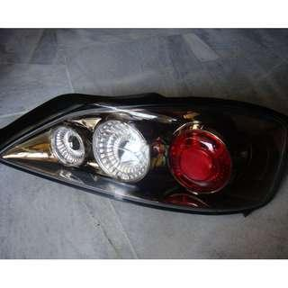Nissan Silvia S15 aftermarket rear light (rightside only)