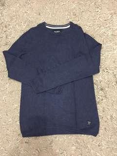 PULL &BEAR sweater ( masihh mulusss )
